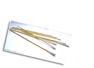 Cotton Tipped Applicator Sticks