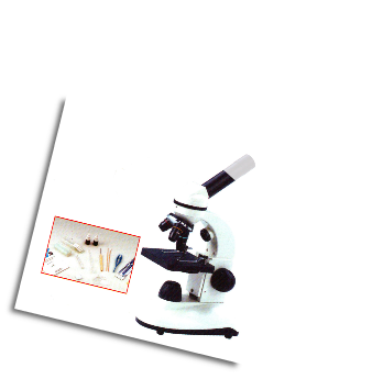 Duo-Scope Hobby Microscope