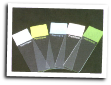 Premium Color Coded Enhanced Slides