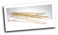 Plain Applicator Sticks