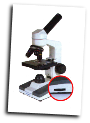 Ultimate Hobby Microscope