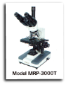 Advanced Triocular Microscope