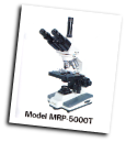 Ultimate Triocular Microscope