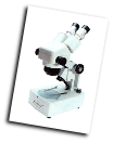 Stereo Zoom Microscope