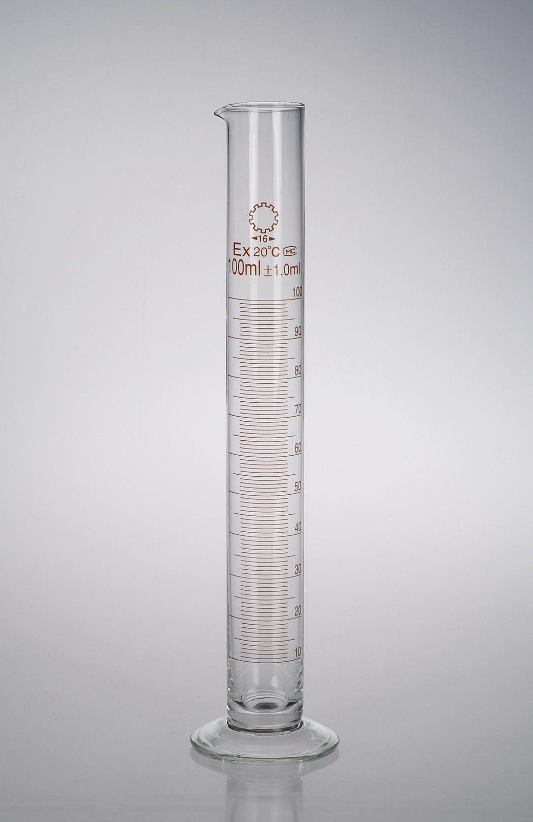 Measuring Cylinder 25ml