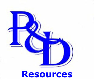 P&D Resources Icon
